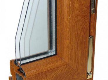 Finestre in PVC – Brillant Design