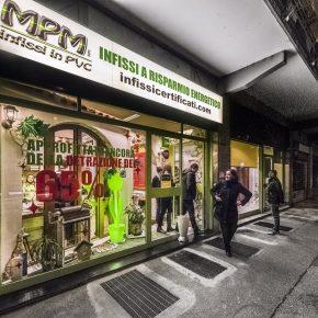 MPM Infissi Certificati